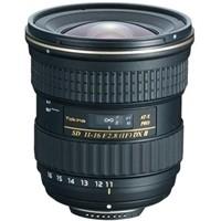 Tokina Nikon 11-16mm/F2.8 AT-X Pro DX II