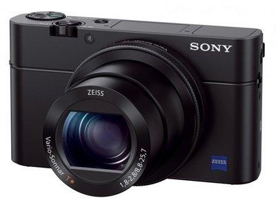 Sony DSC-RX100 IV 4K