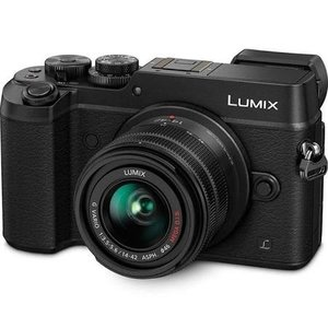 Panasonic DMC-GX80   14-140
