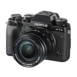 Fuji X-T2 + 18-55   F2.8-4.0