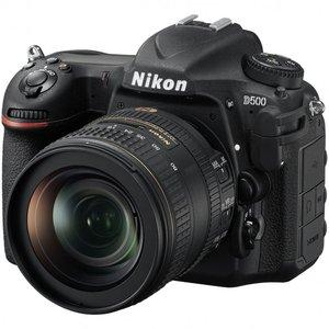 Nikon D500 kit AF-S 16-80mm 2.8-4.0 vr