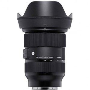 Sigma 24-70mm F2.8 DG DN (A) SE  SONY