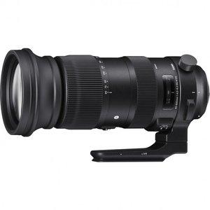Sigma 60-600mm F4.5-6.3 DG OS HSM (S)