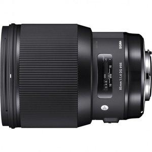 Sigma 85mm F1.4 DG HSM (A)
