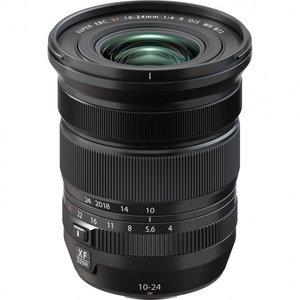 Fujifilm XF10-24mm F4 R OIS WR