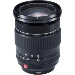 Fujifilm XF16-55mm/F2.8 R LM WR