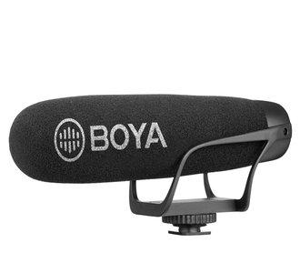 Boya BY-BM2021 richtmicrofoon