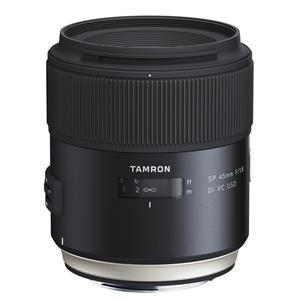 Tamron SP AF 45mm/F1.8 VC USD