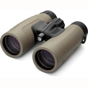 Bushnell NATUREVIEW 10X42 TAN DAKKANT