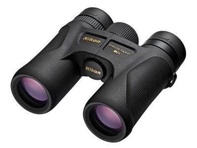 Nikon Prostaff 7s 10x42 verrekijker