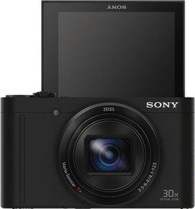 Sony DSC-WX500B Zwart