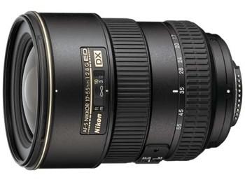 Nikon AF-S 17-55mm/F2.8G IF-ED DX