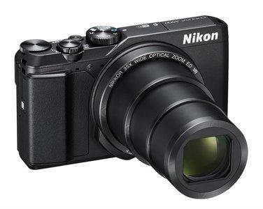 Nikon Coolpix A900 incl tas en extra accu