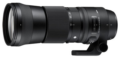 Sigma 150-600 C F5-6.3 OS